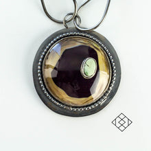 Recherche Necklace - Amanda - one of a kind