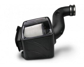 S&B 75-5080D Cold Air Intake (Dry Filter) for LBZ