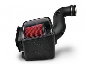 S&B 75-5080 Cold Air Intake (Oiled Filter) for LBZ