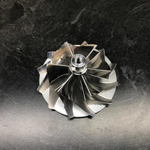 Load image into Gallery viewer, Wold Fab 65MM VGT Billet Wheel and Cover Kit