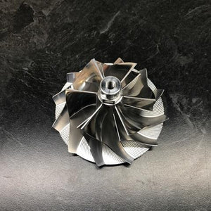 Wold Fab 65MM VGT Billet Wheel and Cover Kit
