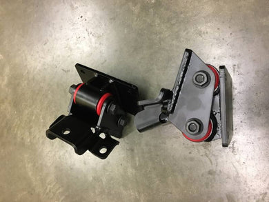 2011-2016 LML Duramax HD Engine Mounts