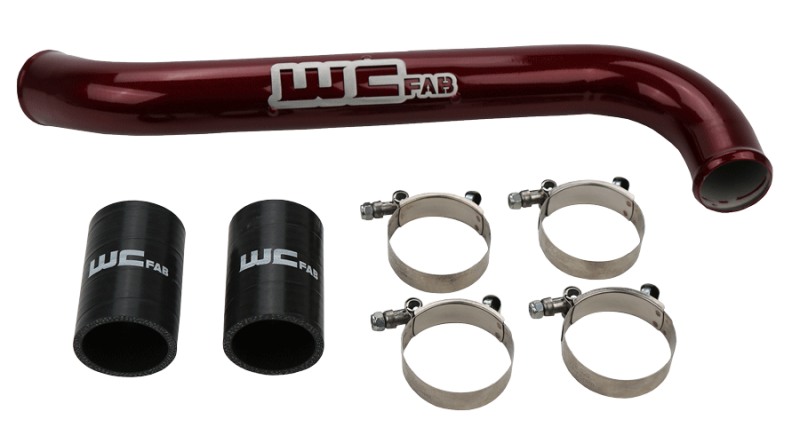 2017-2019 L5P Upper Coolant Pipe (WCFab 100742)