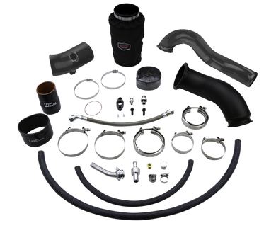 2010-2012 6.7 Cummins S300 High Mount 2nd Gen Swap Kit (WCF100477)