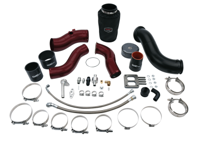 2013-2018 6.7 Cummins S300 High Mount 2nd Gen Swap Kit (WCF100618)