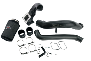 2011-2016 LML Y-Bridge Kit w/ One Piece Intake (WCFab 100691)