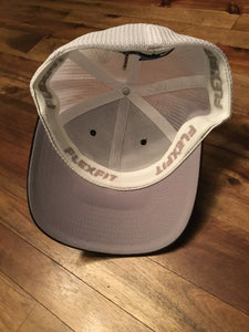 All-In Mesh Flexfit Cap