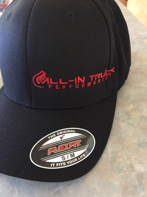 All-In Flexfit Cap