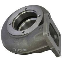 T4 .83 Wastegated (Adjustable) Exhaust Housing 73mm Turbine (13801009034-Adj)