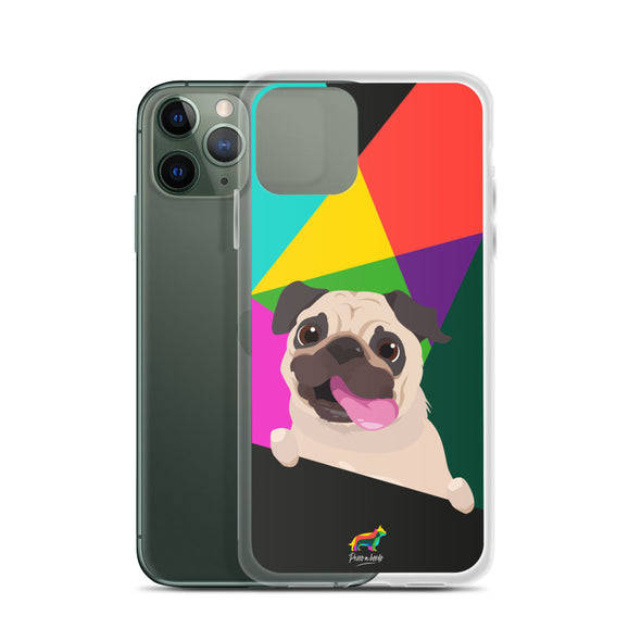 Carlino (Funda para iPhone)
