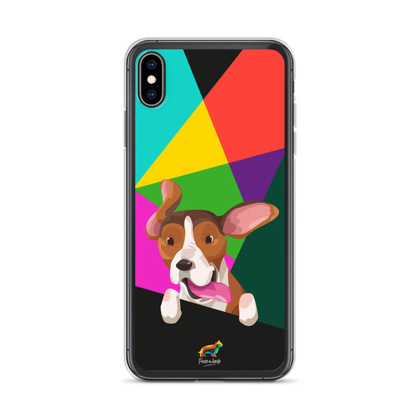 Beagle (Funda para iPhone)