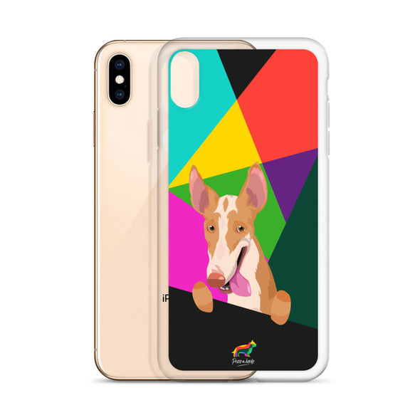 Podenco (Funda para iPhone)