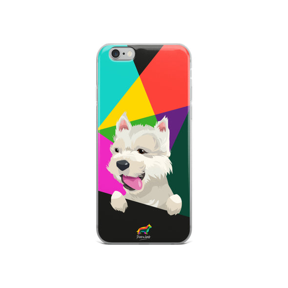 Westy (Funda para iPhone)