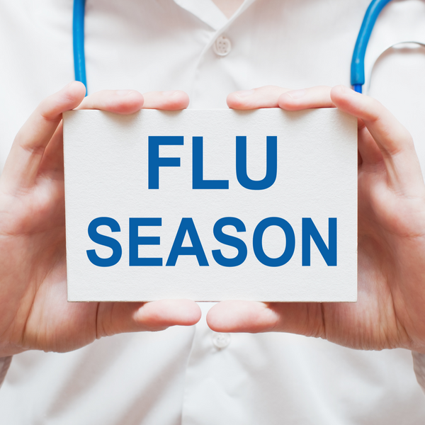 Flu Prevention in the Time of Covid