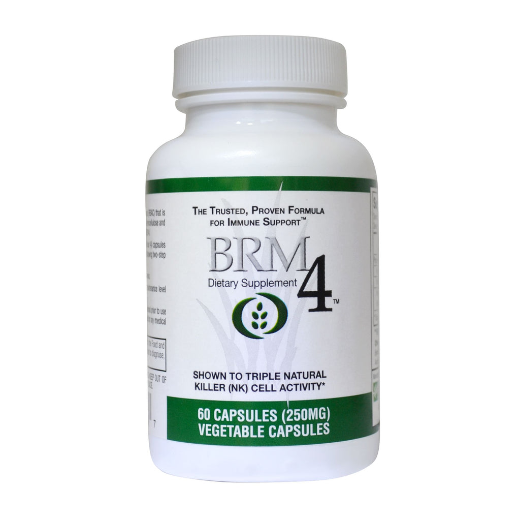 BRM4 ® 250mg - Daiwa Health Development, Inc.