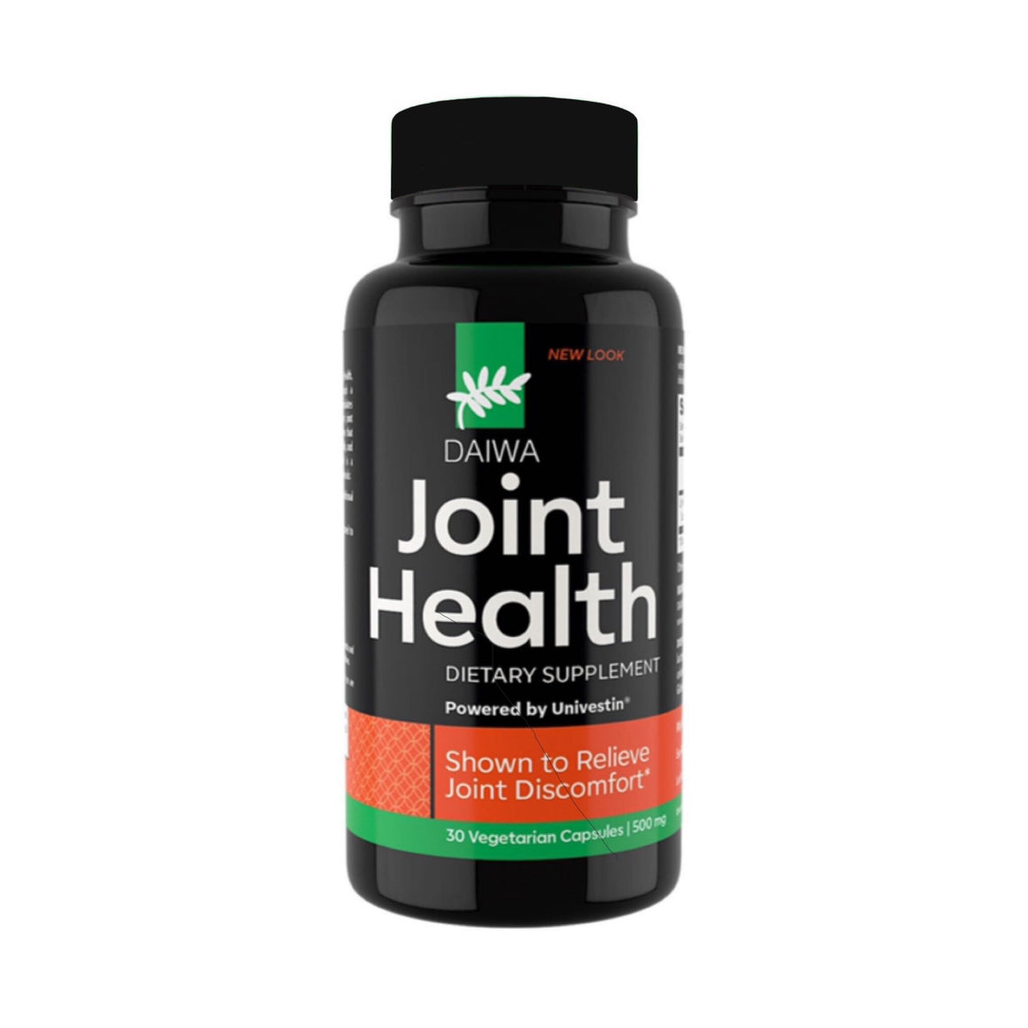 Daiwa Joint Health - Daiwa Health Development, Inc.