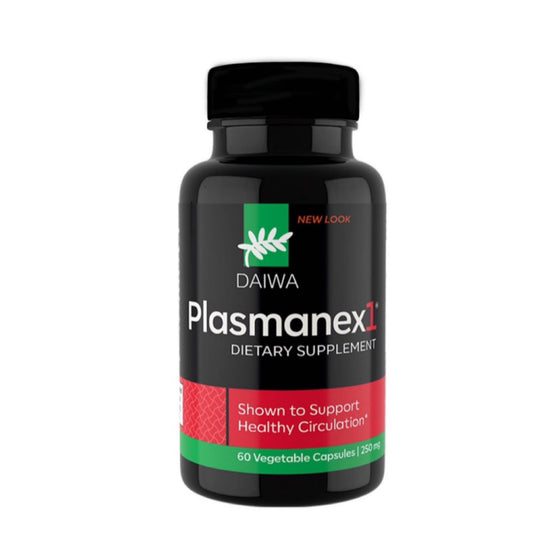Plasmanex 1 ® - Daiwa Health Development, Inc.