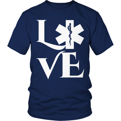 Limited Edition - EMS Love- large design