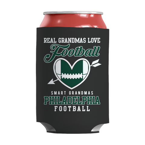 Limited Edition - Real Grandmas Love Football- Philadelphia