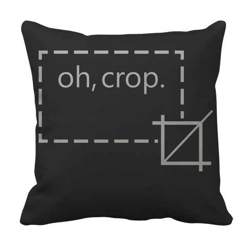 Limited Edition - Oh Crop