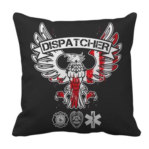 Limited Edition - Dispatcher