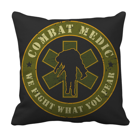 Limited Edition - Combat Medic