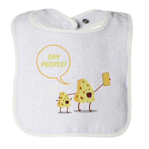 "Limited Edition - Say ""People!"