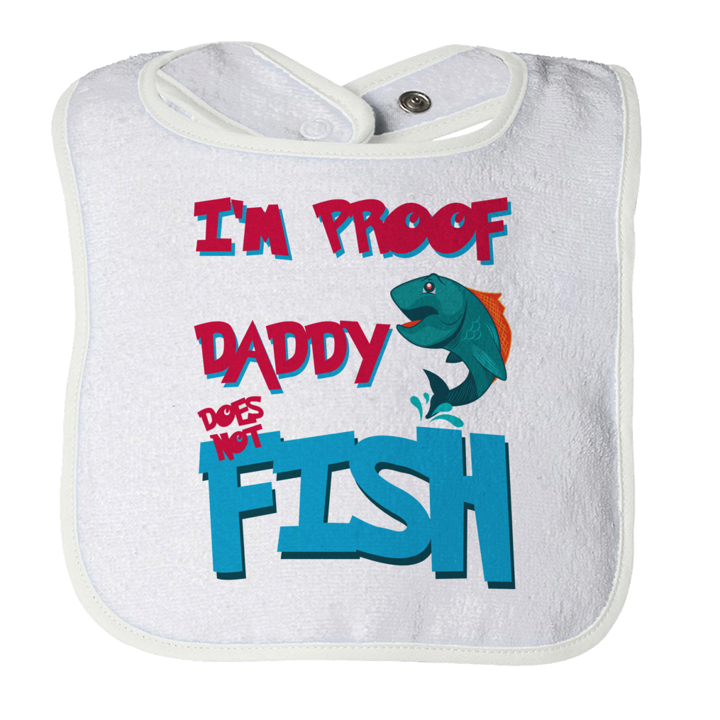 Daddy Does Not Fish All The Time -1