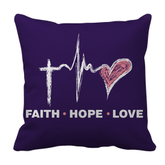 Faith Hope Love