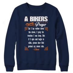 A Bikers Prayer