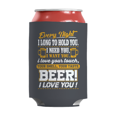 Beer I Love You