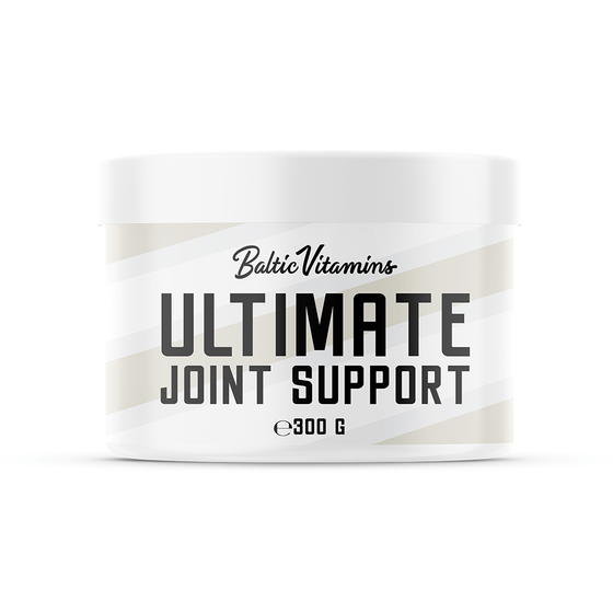 BalticVitamins Veselībai Ultimate Joint Support (300 g)