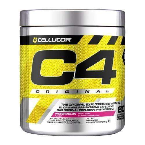 Cellucor Preworkout Cellucor C4 Pre Workout (360 g)