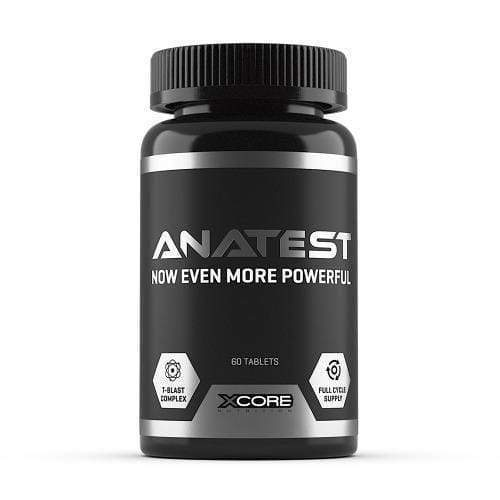 Xcore Sports Nutrition Xcore Anatest SS (60 tabletes)
