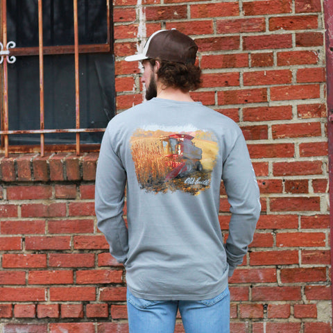 Corn Field - Long Sleeve
