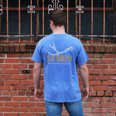 Antler Sign - Short Sleeve