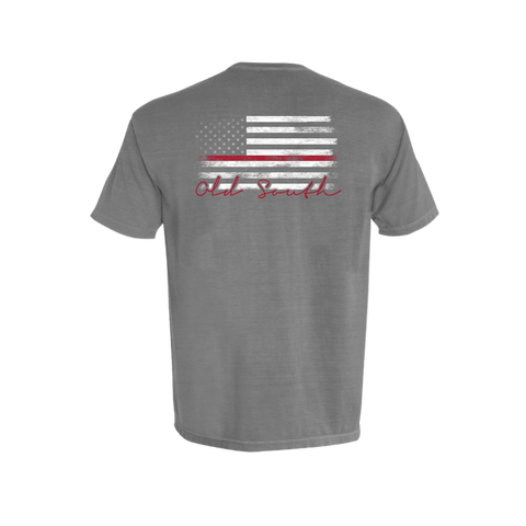 Red Line - Short Sleeve