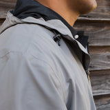 Wade - Waterproof Raincoat
