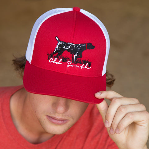 Pointer - Trucker Hat