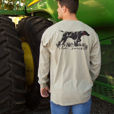 Pointer - Long Sleeve