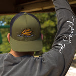 Tobacco Bundle - Trucker Hat