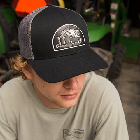 Skully Patch - Trucker Hat