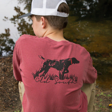 Pointer - Long Sleeve - Youth