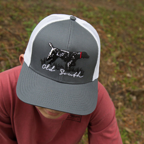 Pointer - Trucker Hat - Youth