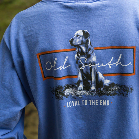 Loyal - Long Sleeve - Youth