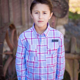Boardwalk - Sportsman Shirt - Youth