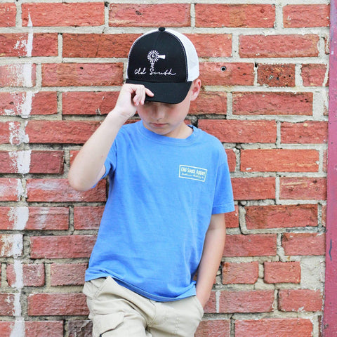 Classic - Trucker Hat - Youth