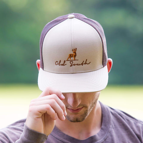 Deer Body - Trucker Hat