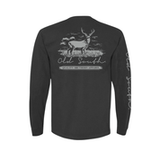 Deer - Long Sleeve