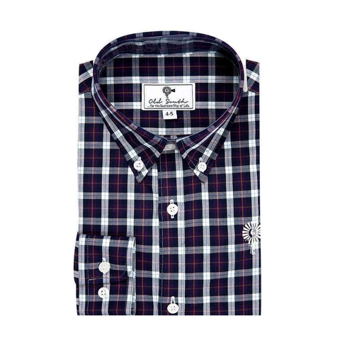Duplin - Button Down - Youth